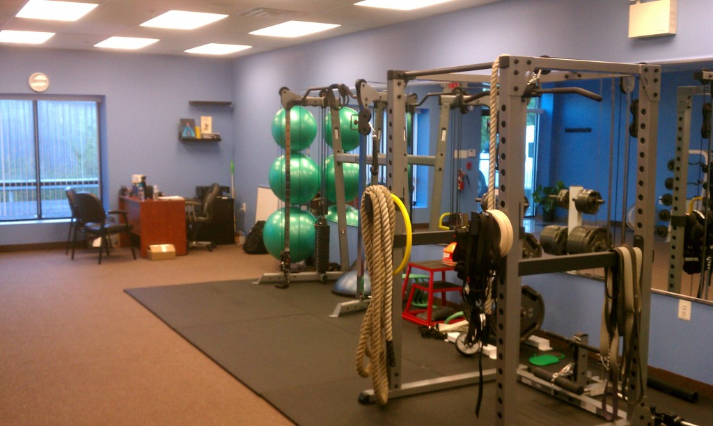 Hit Fitness Personal Training Studio Huntingdon Valley, PA