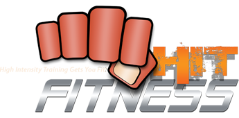 Hit Fitness Personal Training Logo